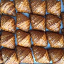 Bakery Platter - Croissant