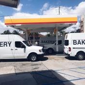 ZTB Bakery - Fleet